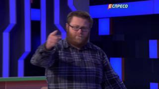 Авторська програма Ч/Б - шоу | 8 грудня | Частина 1