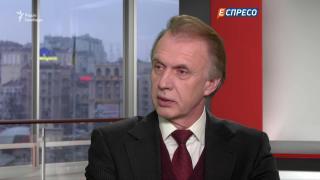 Суботнє інтерв'ю | Володимир Огризко
