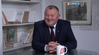 Княжицкий | Михаил Апостол и Виктор Щербачук