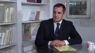 Княжицкий | Александр Ганущин