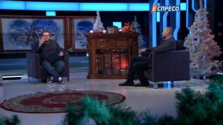 Авторська програма Ч/Б шоу | Борислав Береза