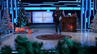 Авторська програма Ч/Б шоу | 22 грудня | Частина 1