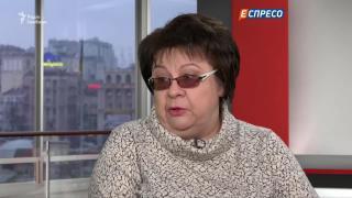 Субботнее интервью | Людмила Филипович