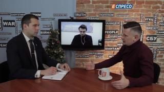 Студія Захід   Договорняки з Кремлем і закон про колабораціонізм