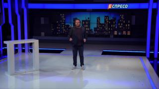 Авторская программа Ч/Б шоу | 12 января | Часть 1