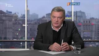 Субботнее интервью | Юрий Грымчак