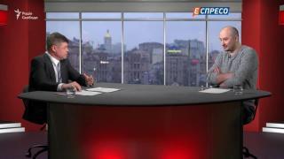 Не будем мешать Путину делать полицейскими дубинками с «крымнашистив» оппозиционеров - Бабченко