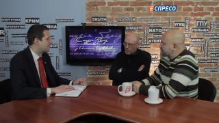 Студія Захід   Російський песець і російське кредо «вішайтесь»