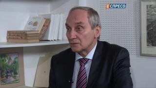 Княжицкий | Игорь Козловский