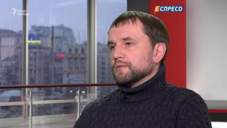 Неправда, що Леніна обов'язково міняють в Україні на Бандеру – В'ятрович