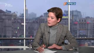 Суботнє інтерв'ю | Марія Гайдар