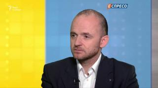 Суботнє інтерв'ю | Олександр Лінчевський