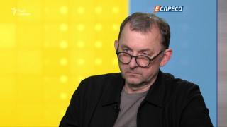 Суботнє інтерв'ю | Павло Маков