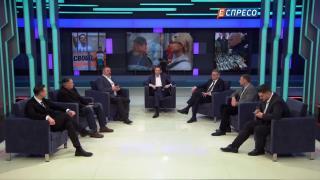 Політклуб | Зняття недоторканності та затримання Савченко | Частина 2