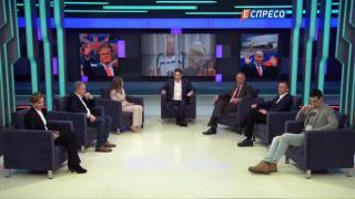 Політклуб | Чи означає вислання російських дипломатів початок нової Холодної війни? | Частина 2