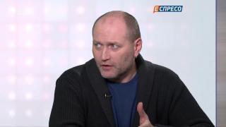 Субботнее интервью | Борислав Береза