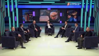 Політклуб | Війна антикорупціонерів: чи відправлять у відставку Назара Холодницького? | Частина 2