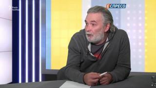 Российский поэт Андрей Орлов об обмотанной взрывчаткой путинскую Россию