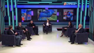 Політклуб | Чи загрожує Україні будівництво Північного потоку-2? | Частина 2