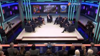 Політклуб | 2 роки діяльності Уряду Гройсмана | Частина 2