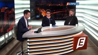 Політклуб | Створення єдиної Української автокефальної православної церкви