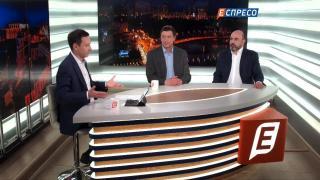 Політклуб | Протести у Вірменії