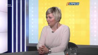 Суботнє інтерв'ю | Марія Максакова
