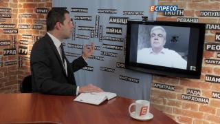 Студія Захід | Cтару владу у Вірменії можуть розірвати на шматки