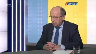 На кордоні з Росією потрібно створити «пояс» успішних держав, насамперед України – Андрюс Кубілюс