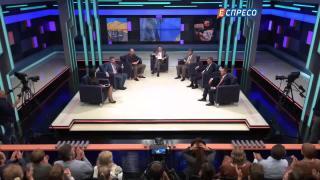 Політклуб | Чи чекатиме на Україну нова політична криза, якщо не буде створено Антикорупційний суд? | Частина 3