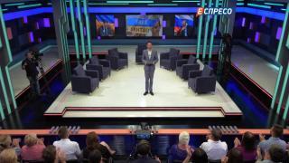 Політклуб | Зустріч у Нормандському форматі та доля в'язнів Кремля | Частина 1