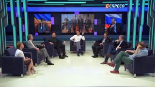 Політклуб | Зустріч у Нормандському форматі та доля в'язнів Кремля | Частина 3