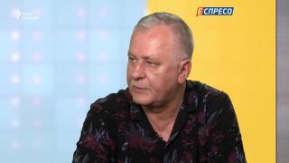 Суботнє інтерв'ю | Василь Вовкун