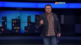 Авторська програма Ч/Б шоу | 22 червня