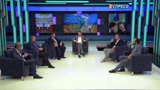 Політклуб | Підсумки політичного сезону: успіхи та поразки української влади | Частина 2