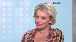 Субботнее интервью | Ирма Витовская
