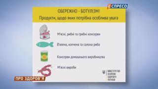 Pro здоров'я   Кишкові інфекції