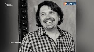 Субботнее интервью | Тарас Чубай
