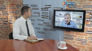 Студія Захід | Про «гібридний флот» сєпарів і перспективи російського десанту в Азовському морі