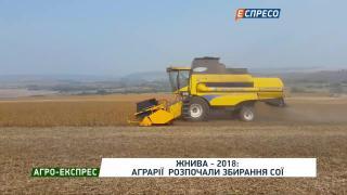 Агро-Експрес | Українські аграрії гостро потребують посівного матеріалу