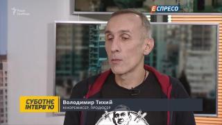 Политэлита Украины избавилась от Януковича, но не от Медведчука - режиссер Тихий
