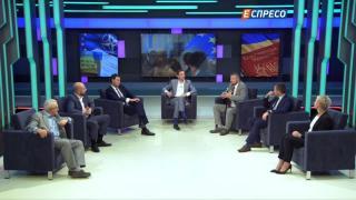 Політклуб | Зміни до Конституції України | Частина 3