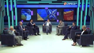 Політклуб | Зміни до Конституції України | Частина 2