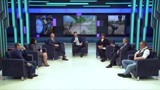 Політклуб | Чи з'являться миротворці ООН на Донбасі? | Частина 3