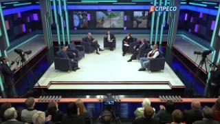 Політклуб | Чи з'являться миротворці ООН на Донбасі? | Частина 2