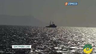 Блокада Азовського моря: Яка мета Кремля? || Юлія Савчук