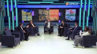 Політклуб | Що змінить в Україні Закон про мову? | Частина 3