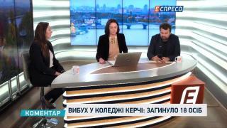 Голобуцький: Росія підтримує репресивний режим у Криму