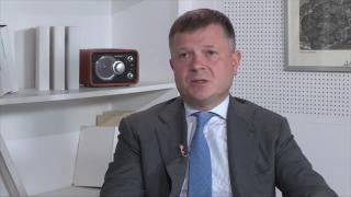 Деякі іноземні інвестиції в Україні нагадують спекулятивні операції, - Жеваго