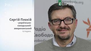 Суботнє інтерв'ю | Сергій Плохій